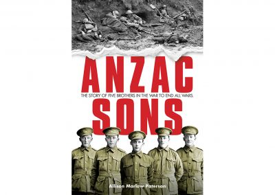 Anzac Sons