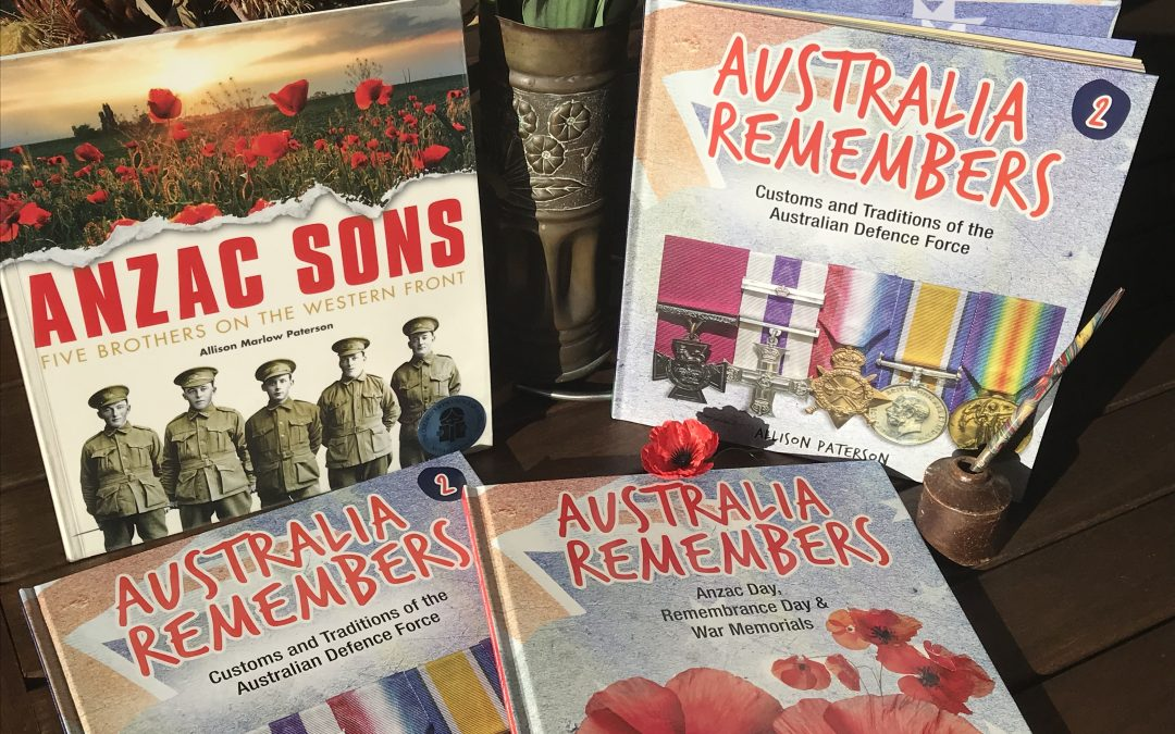 Australia Remembers 2: Customs and Traditions of the Australian Defence Force